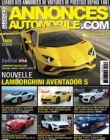 Magazine Annonce Automobile Janvier 2017