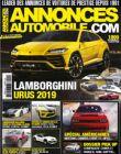 Magazine Annonce Automobile Janvier 2018