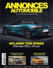 Magazine Annonce Automobile Janvier 2019