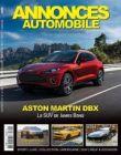 Acheter Annonces-Automobile N°320 - Janvier 2020