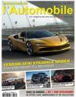 Acheter Annonces-Automobile N°330 - Janvier 2021