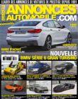 Magazine Annonce Automobile Juillet 2017