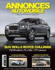 Magazine Annonce Automobile Juillet 2018