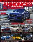 Magazine Annonce Automobile Juin 2016