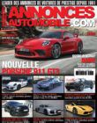 Magazine Annonce Automobile Juin 2017