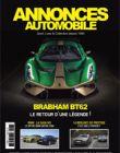 Magazine Annonce Automobile Juin 2018
