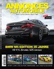 Magazine Annonce Automobile Juin 2019