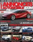 Magazine Annonce Automobile Mars 2017