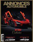 Magazine Annonce Automobile Mars 2018