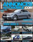 Magazine Annonce Automobile Novembre 2016