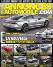 Magazine Annonce Automobile Novembre 2017