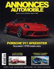 Magazine Annonce Automobile Novembre 2018