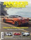 Acheter Annonces-Automobile N°318 - Novembre 2019