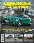 Acheter Annonces-Automobile N°328 - Novembre 2020