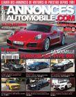 Magazine Annonce Automobile Octobre 2015