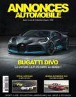 Magazine Annonce Automobile Octobre 2018