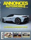 Acheter Annonces-Automobile N°327 - Octobre 2020
